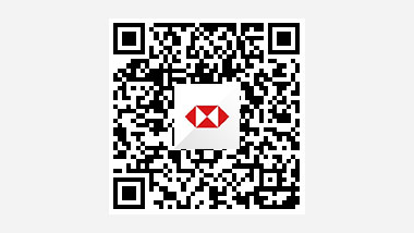 HSBC China WeChat service account