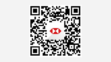 HSBC China WeChat subscription account